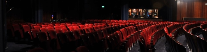 Leicester Square Theatre - Main House686