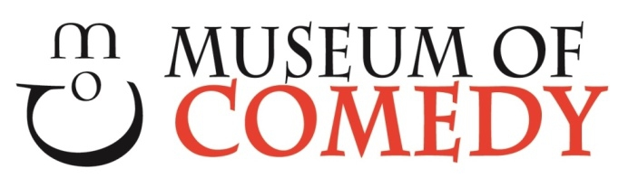 The Museum of Comedy - Master Logo [signature]